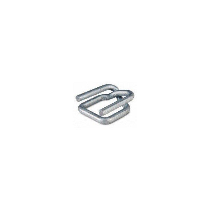 Hebilla de trincaje 13 mm - 1.000 Unidades por caja