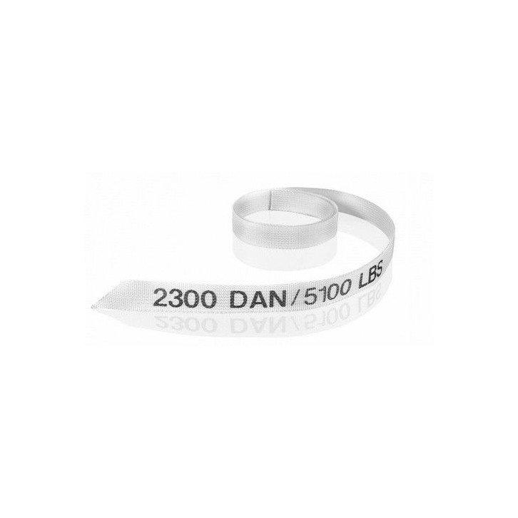 Cinta de trincaje de poliéster 32 mm - 2000 daN - 250m por bolsa